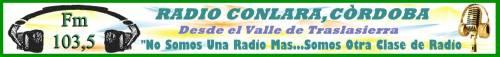 Radio Conlara Traslasierra Córdoba