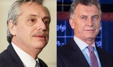 """MAURICIO MACRI REPUDIÓ AL GOBIERNO POR EL """"VACUNATORIO VIP""""."""