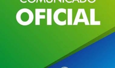 VILLA DOLORES,CÓRDOBA :QUEDAN SIN EFECTO LAS INSCRIPCIONES EN LOS MUNICIPIOS,PARA VACUNARSE DE COVID-19,ASÍ LO DISPUSO EL GOBIERNO PROVINCIAL.