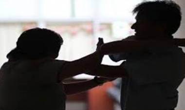 LA PAZ Y SAN JAVIER : DOS DETENIDOS TRAS ORDEN JUDICIAL, POR VIOLENCIA FAMILIAR.