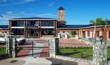 VILLA DOLORES : NUEVO PROCEDIMIENTO JUDICIAL EN EL PALACIO MUNICIPAL.
