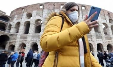 ITALIA SE PREPARA PARA UNA NUEVA CUARENTENA Y PARÍS LO ANALIZA ANTE EL AVANCE DEL CORONAVIRUS.