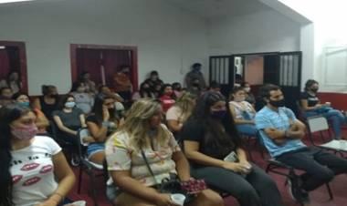 LOS CERRILLOS ,TRASLASIERRA : CENTRO DE APRENDIZAJE UNIVERSITARIO.