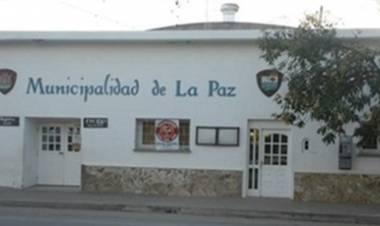LA PAZ, TRASLASIERRA : NUEVA FIESTA CLANDESTINA, PERO ESTA VEZ,NO PUDIERON CORTAR LAS TORTAS.