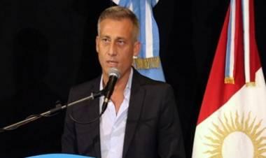 EL TITULAR DE LA AGENCIA CÓRDOBA TURISMO, ESTEBAN AVILÉS, DIO POSITIVO DE COVID-19.