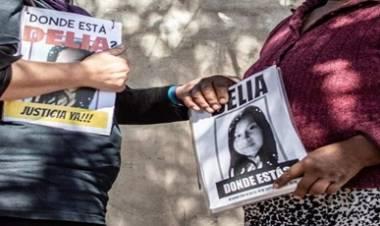 """CASO DELIA POLIJO : """"LA FALTA DE JUSTICIA SE PERPETÚA EN VILLA DOLORES """""""