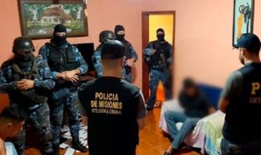 FUE DETENIDO EL PRÓFUGO ACUSADO DE ABUSAR DE DOS NIÑAS CORDOBESAS EN 2019.