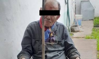 DOS JUBILADOS DE 79 Y 87 AÑOS FUERON DETENIDOS POR MATAR A PUÑALADAS A SUS PAREJAS.