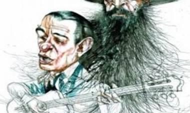 """LA CANCIÓN """"ZAMBA DE MI ESPERANZA""""  FUE PROHIBIDA POR LA DICTADURA MILITAR EN 1976¿LO SABÍAS?."""