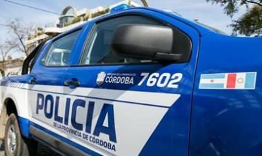 """CÓRDOBA : CONDENARON A UN COMISARIO POR """"LIBERAR ZONAS""""."""