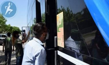 VILLA DE MERLO : DOS TURISTAS QUE LLEGARON EN GRUPO, DIERON POSITIVOS DE COVID-19.