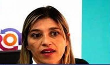 INVESTIGAN A LA INTENDENTE DE RÍO PRIMERO CÓRDOBA, POR MALVERSACIÓN DE FONDOS.