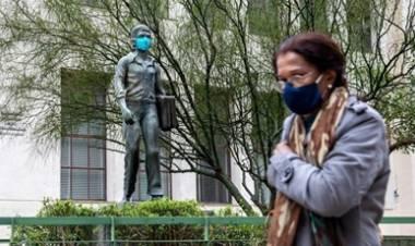 URUGUAY : TRAS RÉCORD DE MUERTOS, PIDEN MÁS MEDIDAS PARA EVITAR COLAPSO SANITARIO.