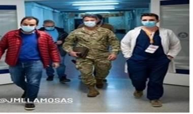 """RIO 4TO,CÓRDOBA : ARCHIVAN LA CAUSA DE LA DENUNCIA DEL MÉDICO""""TRUCHO ,POR SUPUESTA COMPLICIDAD CON FUNCIONARIOS MUNICIPALES."""