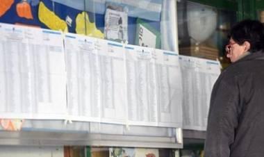 ELECCIONES 2021 : SI NO VOTAS EN LAS PASO, DEBERÁS PAGAR 50 PESOS Y 100 PESOS EN LAS DE NOVIEMBRE.