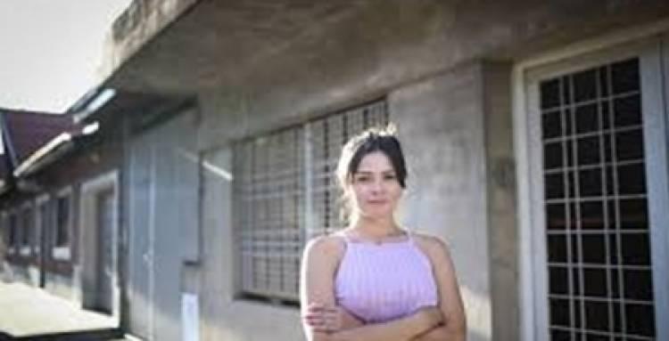 """CUANDO LA IGLESIA ES COMPLICE : """"REPARACIÓN ES QUE ÉL NO SIGA ABUSANDO"""" - Mailin lleva más de 10 años de lucha, hoy se encuentra enfrentando a su abusador en un juicio oral."""