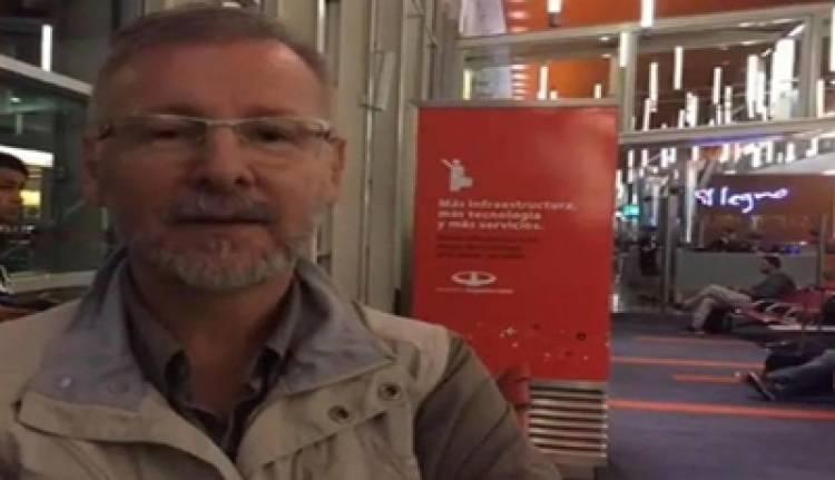 """TRASLASIERRA : ¿QUIEN ES EL LIDER DE LA SECTA """"LICENCIADO AHÚ SARI MEREK""""."""