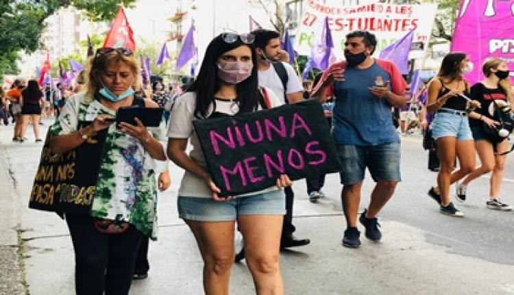 VIOLENCIA DE GÉNERO : HUBO 92 FEMICIDIOS EN LO QUE VA DEL AÑO EN ARGENTINA.