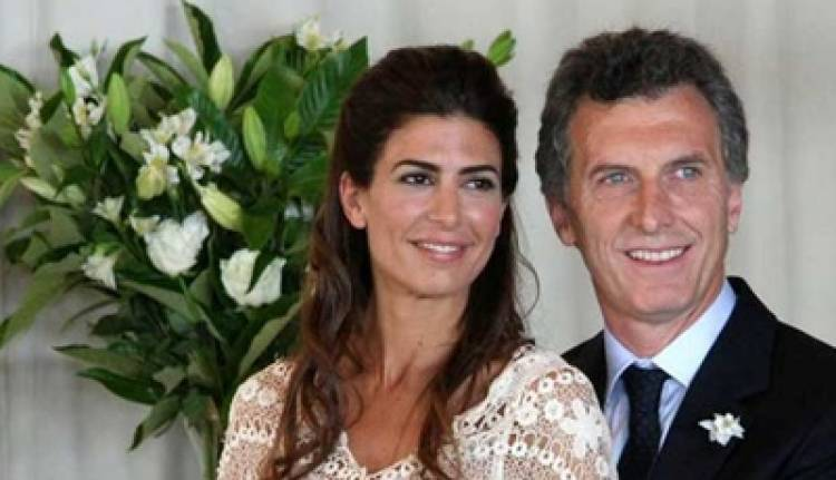 MAURICIO MACRI SE FUE A MIAMI VIOLANDO LA CUARENTENA.