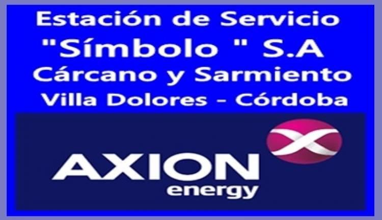 VILLA DOLORES, CÓRDOBA : AXION ENERGY.