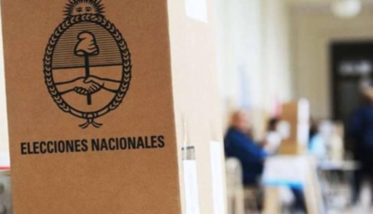 ELECCIONES 2021 : CUÁNDO EMPIEZA LA VEDA ELECTORAL Y QUÉ COSAS ESTÁN PROHIBIDAS DURANTE LAS PASO.