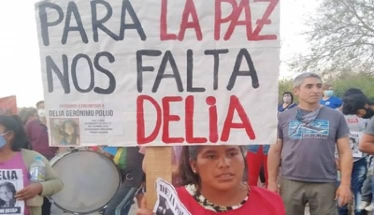 LA PAZ, TRASLASIERRA : DELIA HABRÍA SIDO ABUSADA, PERO NO APARECEN EVIDENCIAS, TRES AÑOS SIN RASTROS.